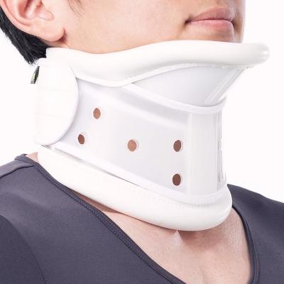 Rigid Plastic High Cervical Collar