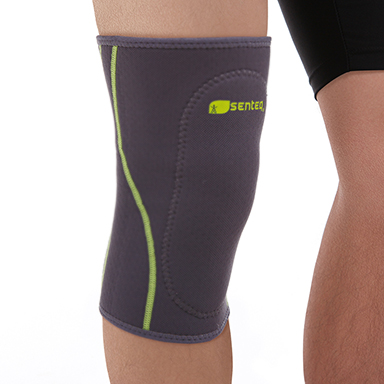 Knee Brace with Knee Pad