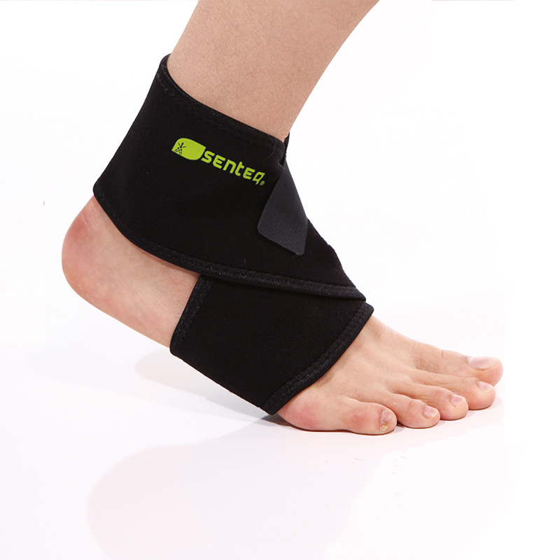 Ankle Strap Support